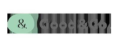 Good&Co.,Inc.